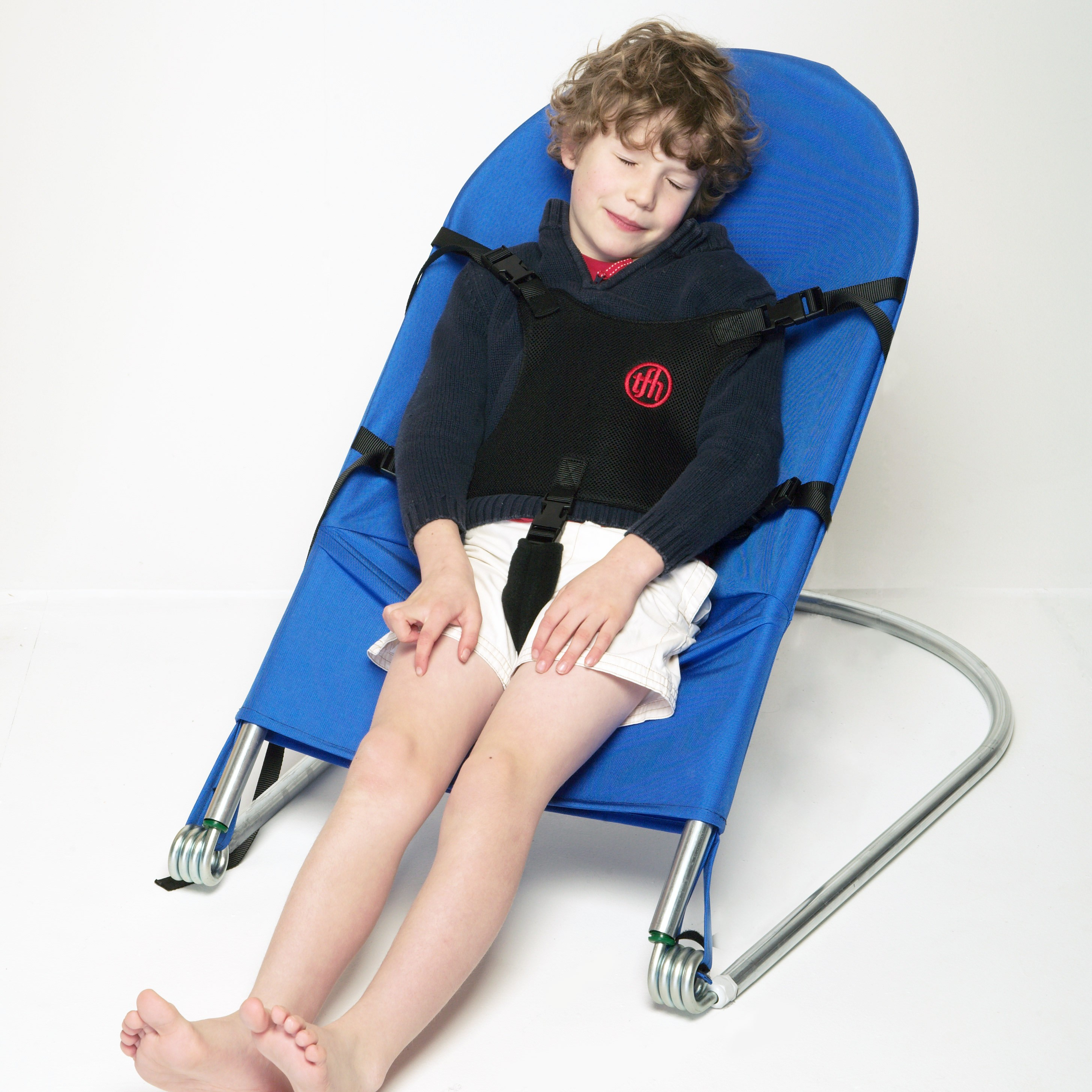 Large-Bouncing-Chair-For-Special-Needs-Children - Richmond House Social Care Services -2021