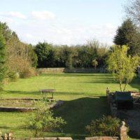 Richmond House Garden2